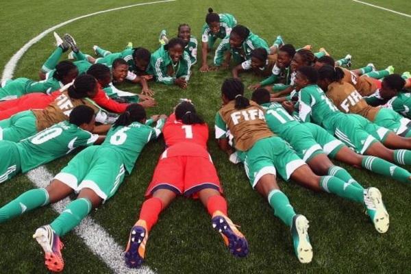 Le Nigeria espère faire désormais aussi bien qu'en 2010 avec une finale (photo FIFA)