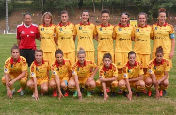 Equipe 1 sénior saison 2014/2015  6923944-10585508