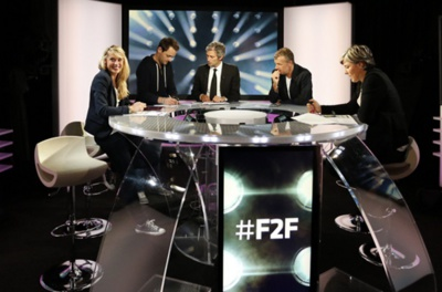 """TV - FEMMES 2 FOOT : """"C'était le moment pour lancer cette émission"""""""