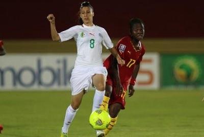 L'Algérie de Miraoui débute fort (photo CAF)
