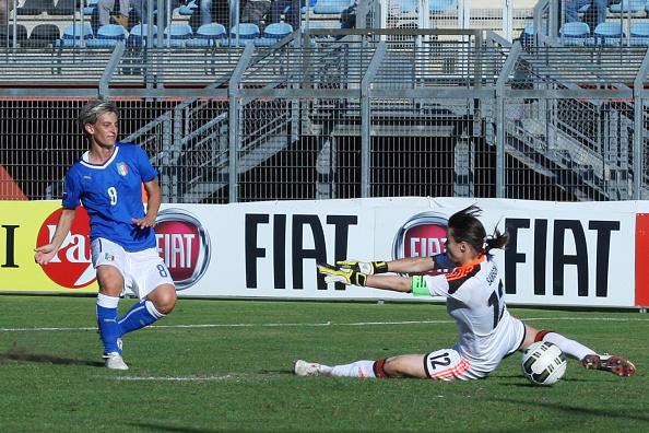 Coupe du Monde 2015 (Barrages Europe) - L'ITALIE et les PAYS-BAS remportent la première manche