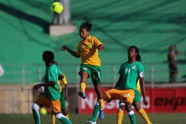 La Côte d'Ivoire, troisième et dernier qualifié de l'Afrique (photo CAF)
