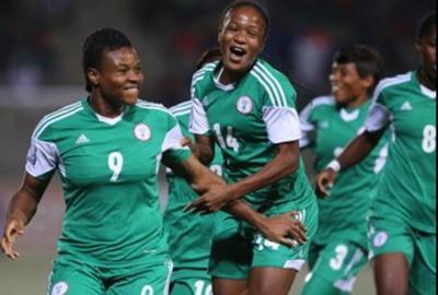 Oparanozie a montré la voie du succès (photo CAF)