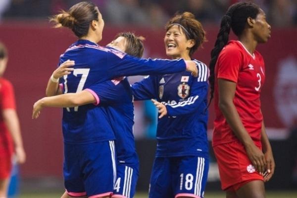 Le Japon reste maître et confirme le succès 3-0 acquis lors du premier match