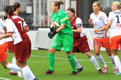 Getter Laar, héroïque, a stoppé un penalty (photo club)