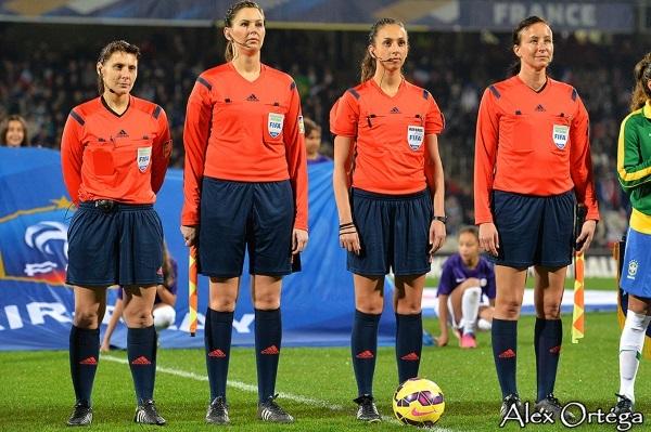 Equipe de France - Les BLEUES s'éclatent face au Brésil