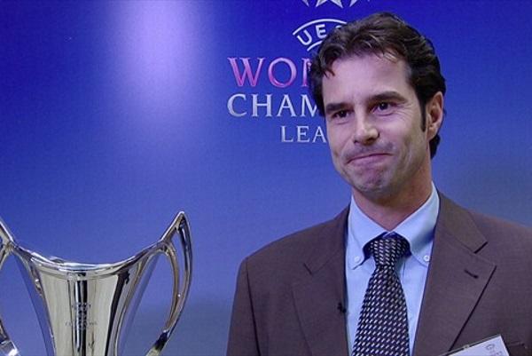 Ralf Kellermann (photo UEFA)