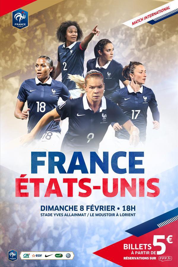 Bleues - FRANCE - ETATS-UNIS : pensez à réserver vos billets