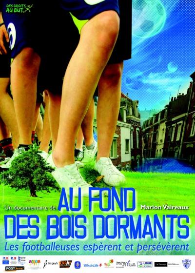 """Documentaire - """"Au fond des Bois dormants"""" à la Médiathèque de Plélo (22)"""