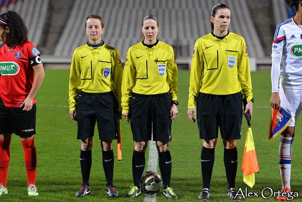Coupe de France - GUINGAMP craque face à LYON (6-0)