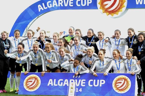 Algarve Cup - Un tournoi XXL en vue du Mondial
