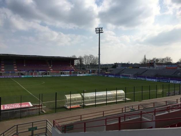 Coupe de France - ROUEN (D2) - LYON (D1) : 0-4 (Abily 4e, Hegerberg 50e, 77e, Cascarino 56e)