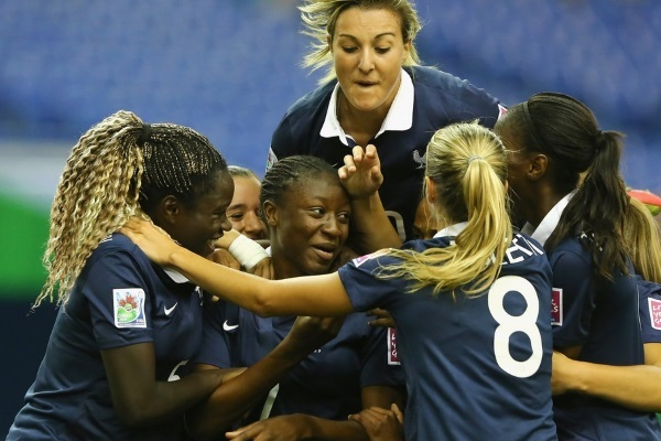 Candidature Coupe du Monde U20 2018 - La BRETAGNE en terre d'accueil