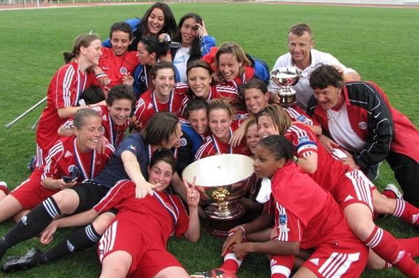 Montpellier s'est imposé au terme d'une finale magnifique en 2007 (photo Sébastien Duret)