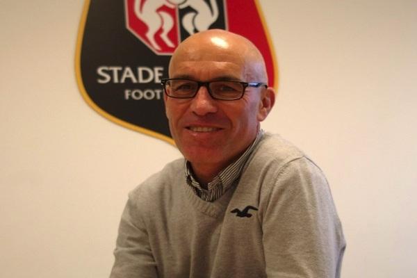 "L'entretien Footengo - Landry CHAUVIN (Stade Rennais) : ""Quand ..."