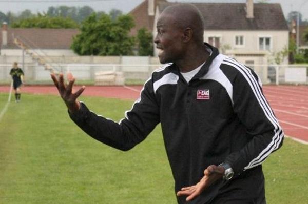 Adolphe Ogouyon va retrouver les terrains de D1 (photo NR)