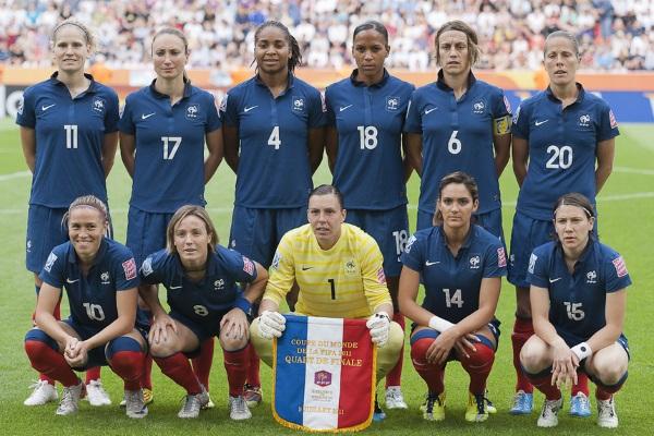 Coupe du Monde 2011 - FRANCE - ANGLETERRE, souvenirs souvenirs (rétro)