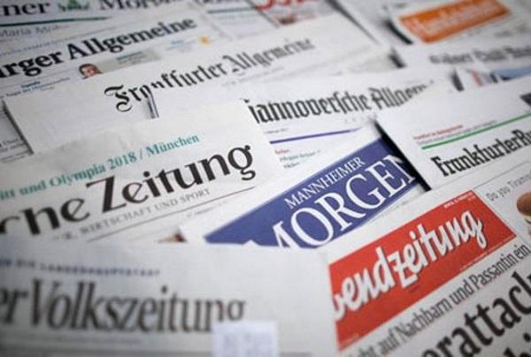 La presse allemande place les bleues comme une équipe favorite du tournoi