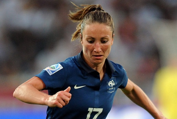 Gaëtane Thiney (photo FIFA.com)