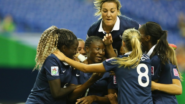 Après la génération en bronze au Canada, une autre génération tentera de faire aussi bien en 2016 (photo FIFA.com)