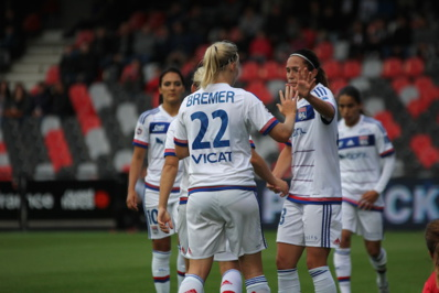 Huit buts concédés à domicile, une première pour Guingamp (photo EAG)