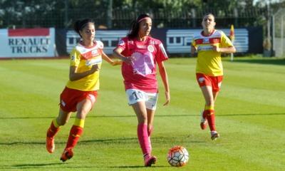 Andressa Alves (photo MHSC)