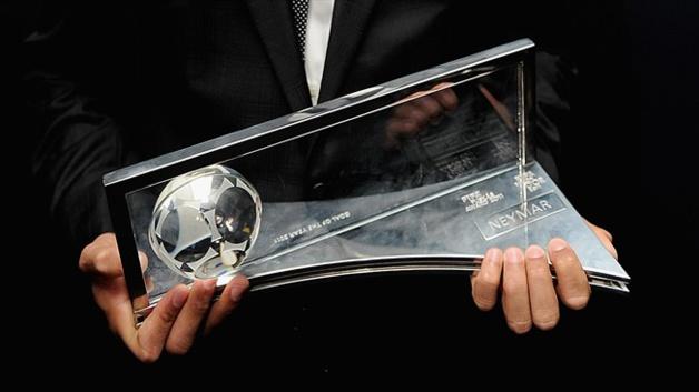 FIFA - Carli LLOYD nommée pour le titre du plus beau but de l'année
