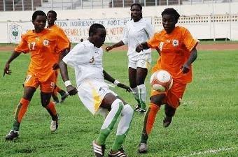 Coupe d'Afrique des Nations : résultats