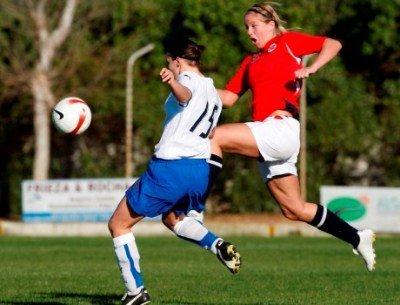 Succès de la Norvège 4-2 devant l'Italie