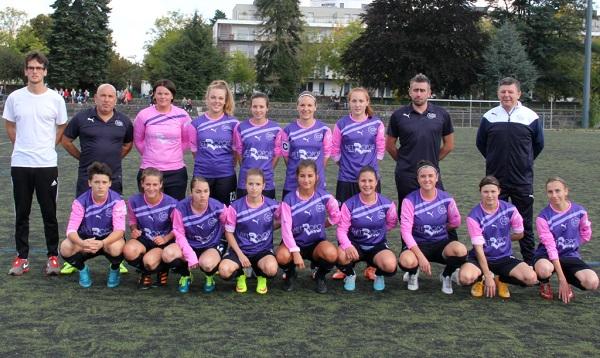 Le CPB Bréquigny Rennes