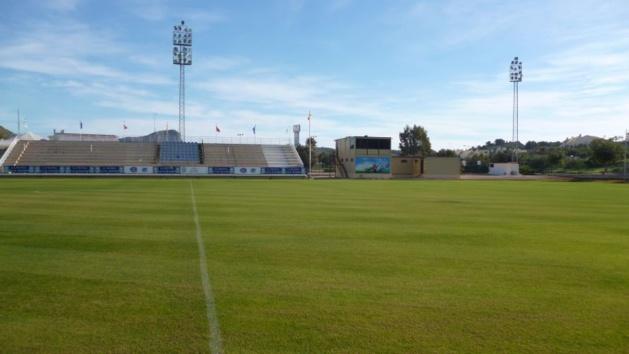 U19 - La sélection française et le programme des matchs du tournoi de La Manga