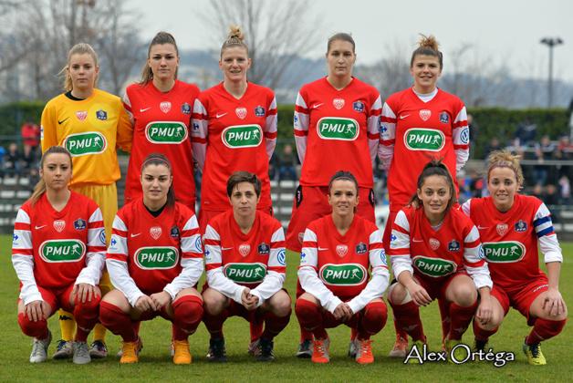 Dijon FCOF