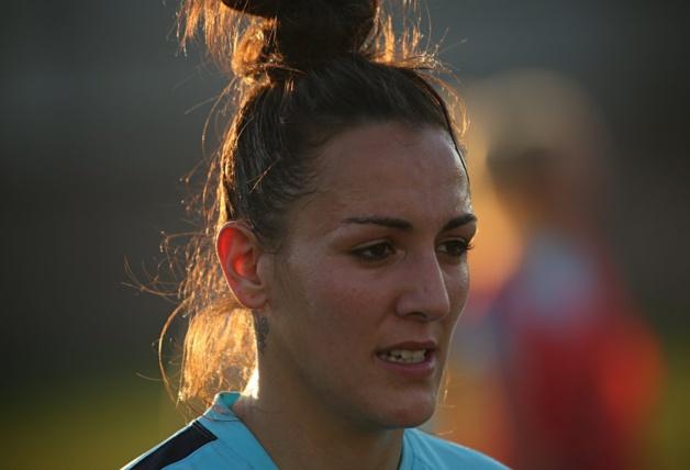 Kelly Gadea (photo Antonio Mesa/FFF)