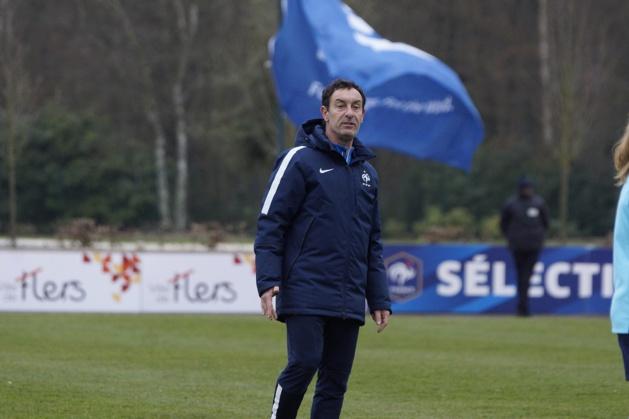 Didier Brasse succède à Didier Christophe