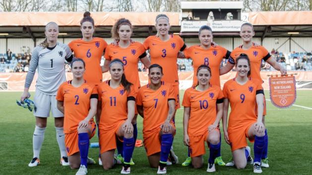 photo KNVB