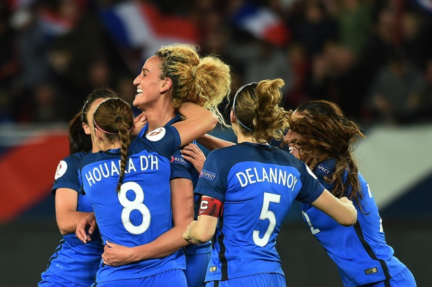 Hamraoui a ouvert le score (photo UEFA.com)