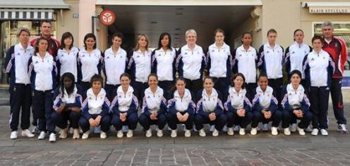 Championnat d'Europe 17 ans : la France défie l'Angleterre