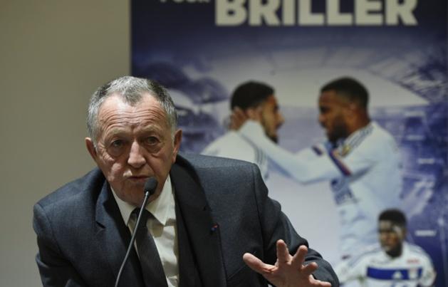 """D1 - Jean-Michel AULAS annonce l'arrivée de """"joueuses stars"""""""