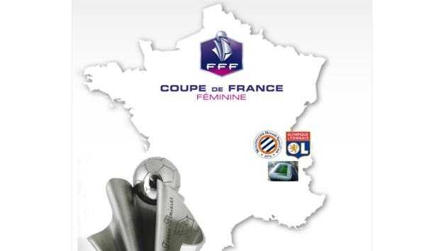 Coupe de France - Les groupes montpelliérain et lyonnais pour la finale
