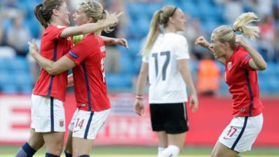 Euro 2017 (Eliminatoires) - La NORVEGE accrochée par l'AUTRICHE