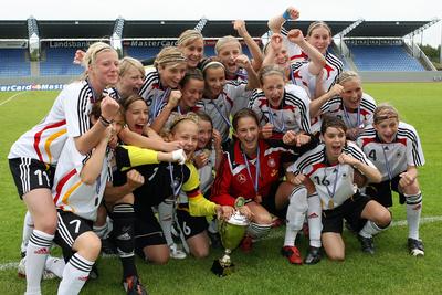 L'Allemagne remporte la Nordic Cup