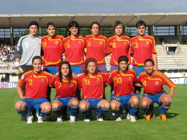 Le onze espagnol