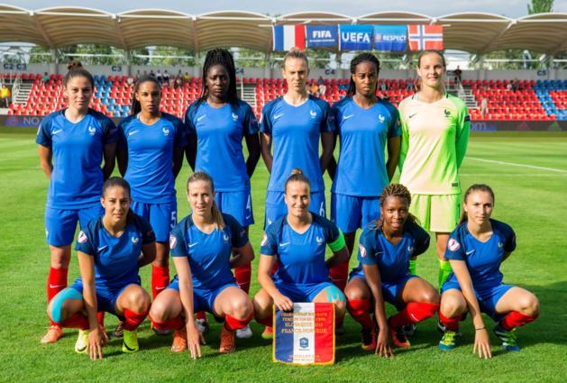 U19 - Début manqué pour les Bleuettes