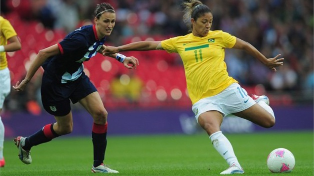 #Rio2016 - Les listes officielles des 12 sélections