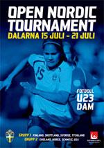 Nordic Cup U23 : les Etats-Unis vainqueurs
