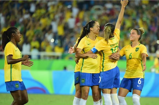 Marta a inscrit ses deux premiers buts (photo FIFA.com)