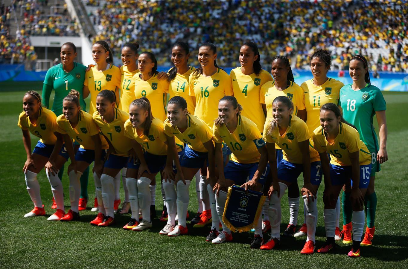 Le Brésil (photo Alexandre Schneider)