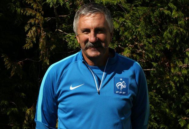 Gilles Eyquem (photo FFF.fr)