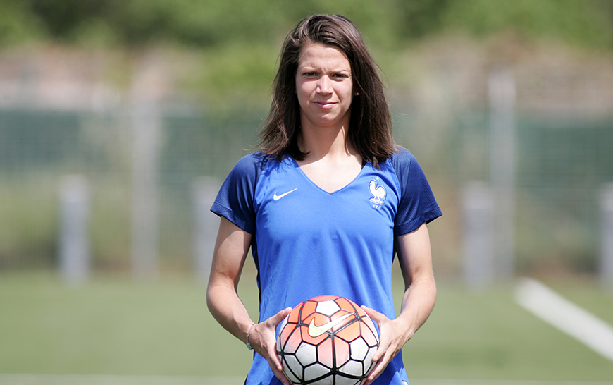 Laura Agard (photo MHSC)
