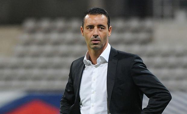 Olivier Echouafni (photo AF)